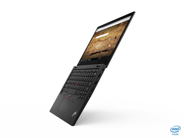 lenovo announces new thinkpad l x and t models for 2020 l13  180 degrees