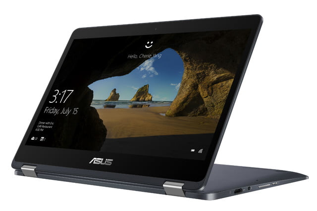 asus refreshes zenbook 13 laptop x507 novago tp370 20