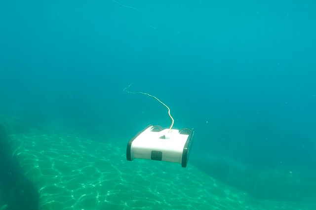 openrov trident drone trident3