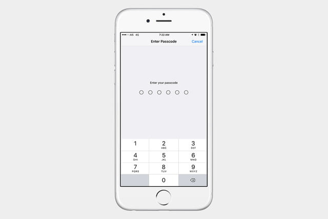 How to turn off autocorrect on an iPhone