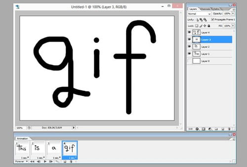How To Make a GIF With Photoshop (And Other Alternatives