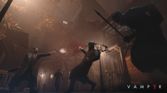 most anticipated 2018 games vampyr