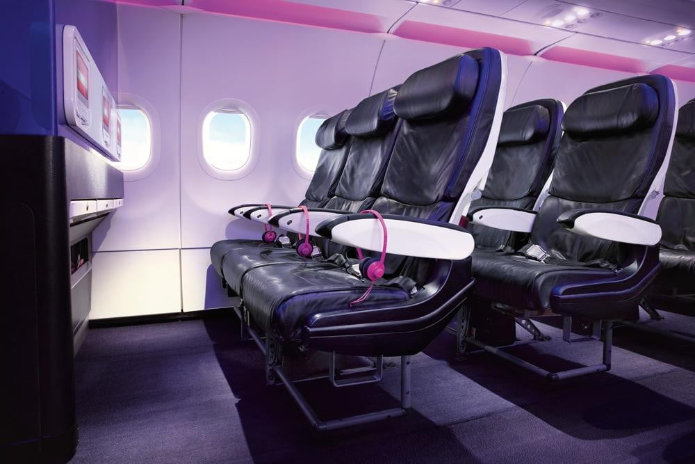 How to Find the Best Economy Class Seat | Digital Trends