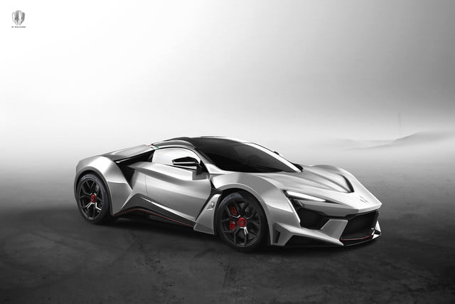 w motors is back with another extreme supercar the fenyr supersport 001