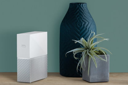 Western Digital Hits IFA With A New Cloud Storage Device
