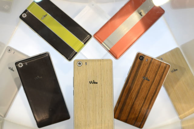 Wiko Mobile Fever Special Edition