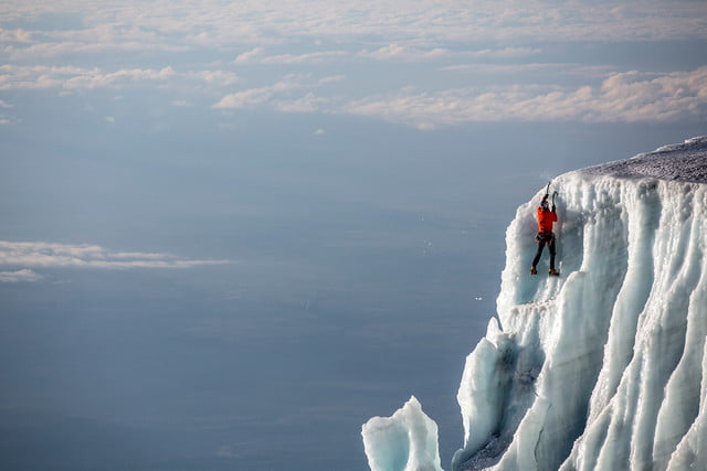 will gadd ice and mixed interview right climbing