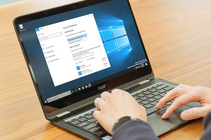 Desktop Apps can be Installed on Windows 10 Cloud With a