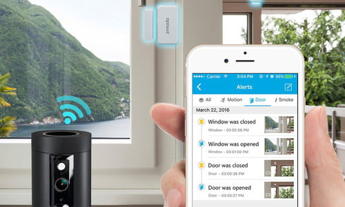 Zmodo Adds New Products to Total Smart Home Vision   Digital