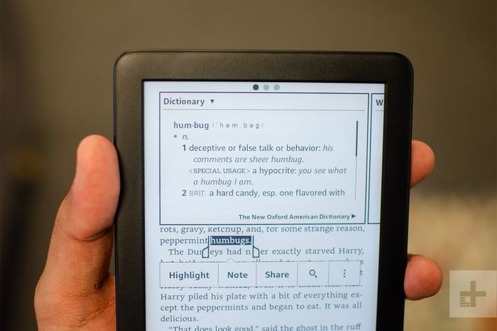 revision amazon kindle 2019 review 8 720x720