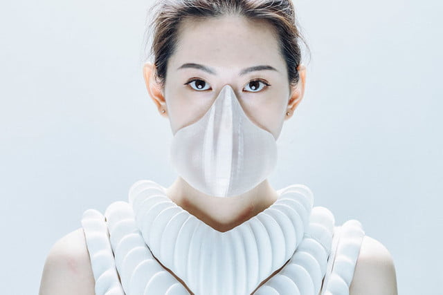 traje acuatico amphibio gills are designed to let humans breathe underwater gallery 3 800x534 c