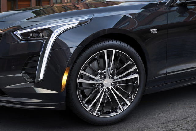 cadillac ct6 v sport v8 doble turbo 2019 6