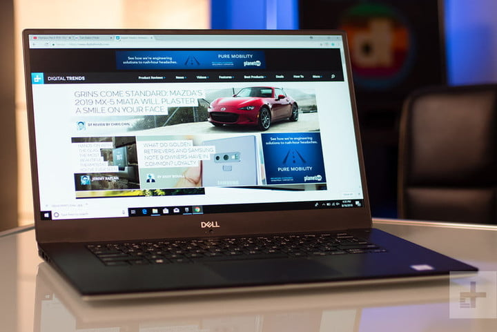 revision dell xps 15 9570 review full 800x534 c