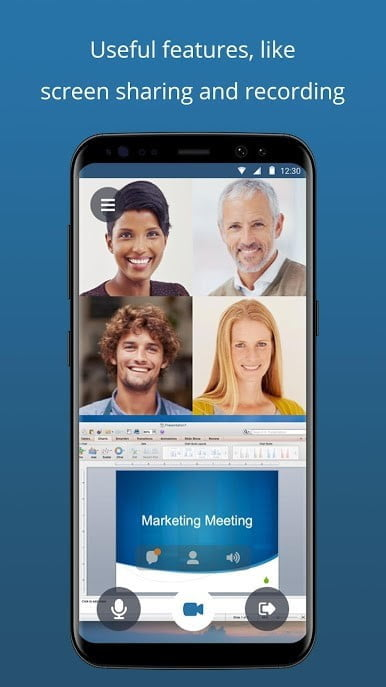 Free Conference Call, one of the best applications for video conferencing