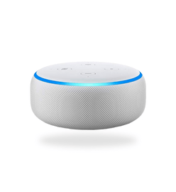 All new Echo Dot 3rd Gen