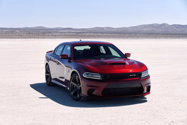 nuevo dodge charger 2019 5