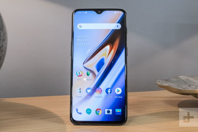 revision oneplus 6t review 10