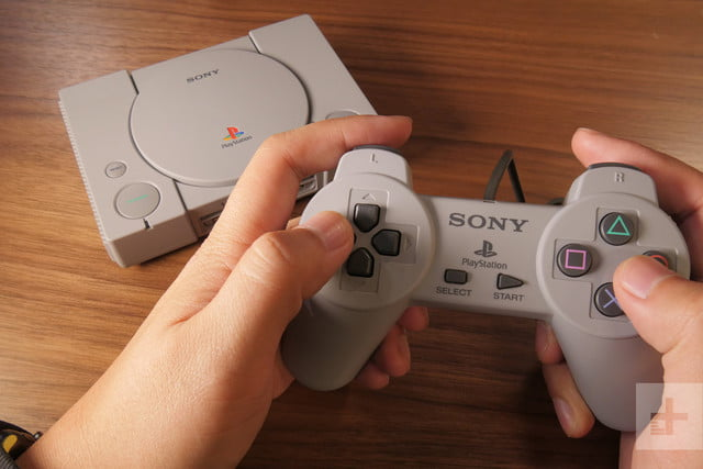 revision playstation classic review 8