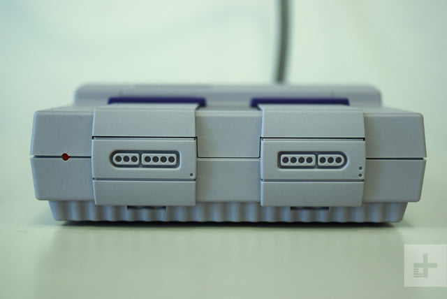 snes classic revision 2 edition review 14608