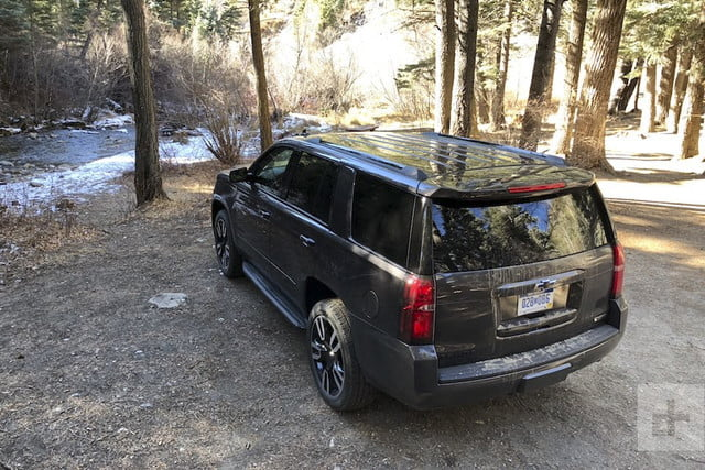 chevy tahoe rst special edition 2018 6