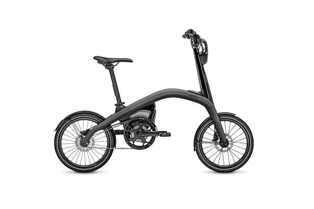 general motors bicicleta electrica ariv the meld pictured is a compact ebike that can be pre ord 700x467 c