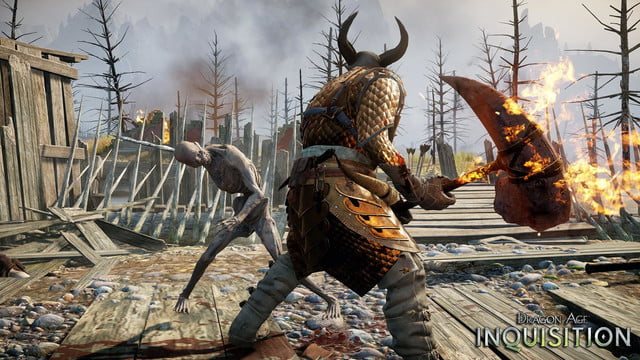 dragon age inquisition review screenshot 003