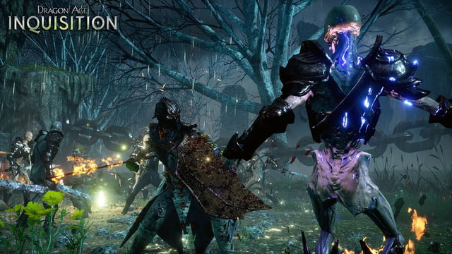 dragon age inquisition review screenshot 014