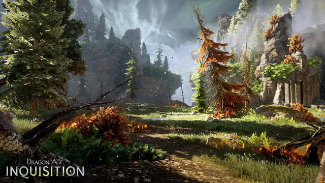 Dragon Age Inquisition screenshot 42