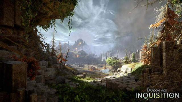 Dragon Age Inquisition screenshot 45