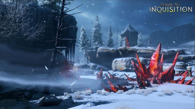 Dragon Age Inquisition screenshot 54