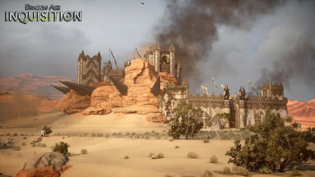 Dragon Age Inquisition screenshot 7