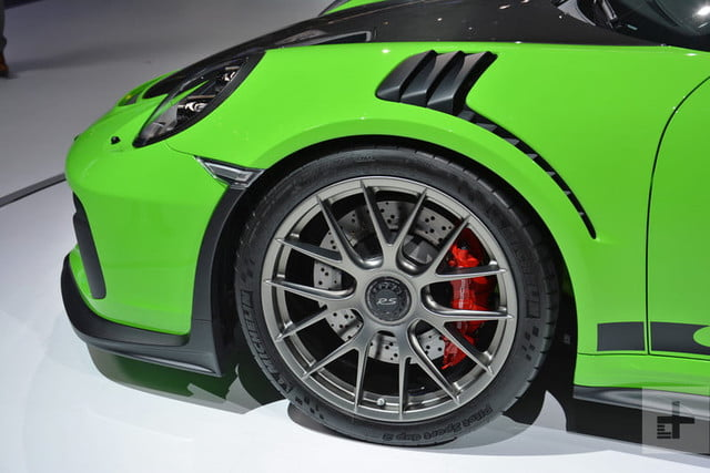 porsche insight into the 911 gt3 rs weissach package dt new york 2018 4