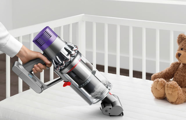 walmart price cuts on dyson cordless stick vacuums cyclone v10 absolute lightweight vacuum cleaner 2