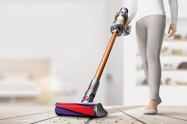 7b3d67837ec dyson vacuum cleaner deals on amazon cyclone v10 absolute lightweight  cordless stick 2