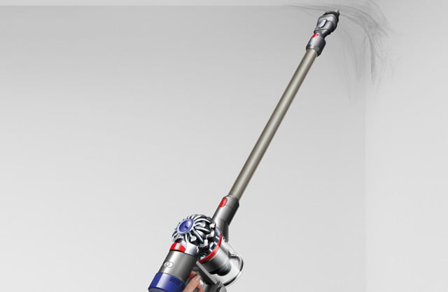walmart price cuts on dyson cordless stick vacuums v8 animal vacuum cleaner 4