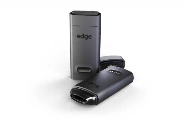 the new alcohoot edge delivers your bac without wires 6