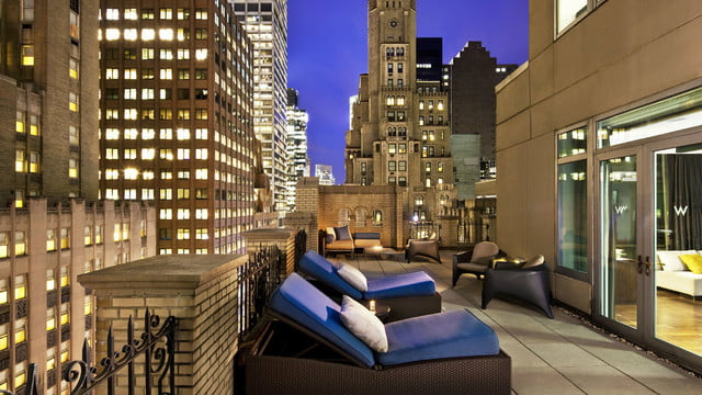 glamping on a manhattan rooftop extreme wow suite 001