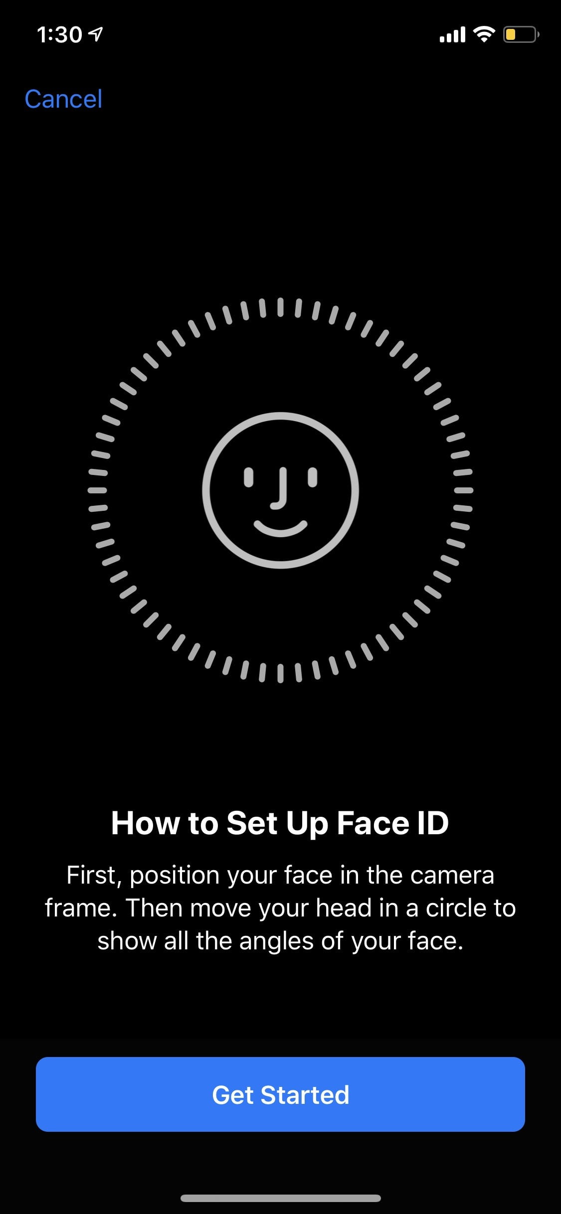 New Iphone Xr 10 Settings You Need To Change Right Now Digital Trends Switch Beside The Tone Pot Is Used Be Able Off All Face Id Passcode 2
