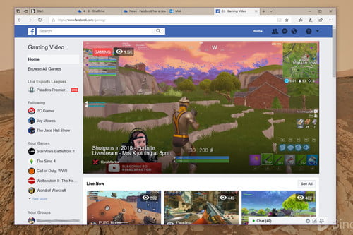 The Popularity Of Twitch, YouTube Gaming, Other Streaming