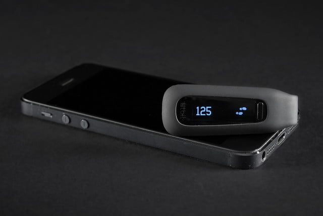 Fitbit One review fitness iPhone