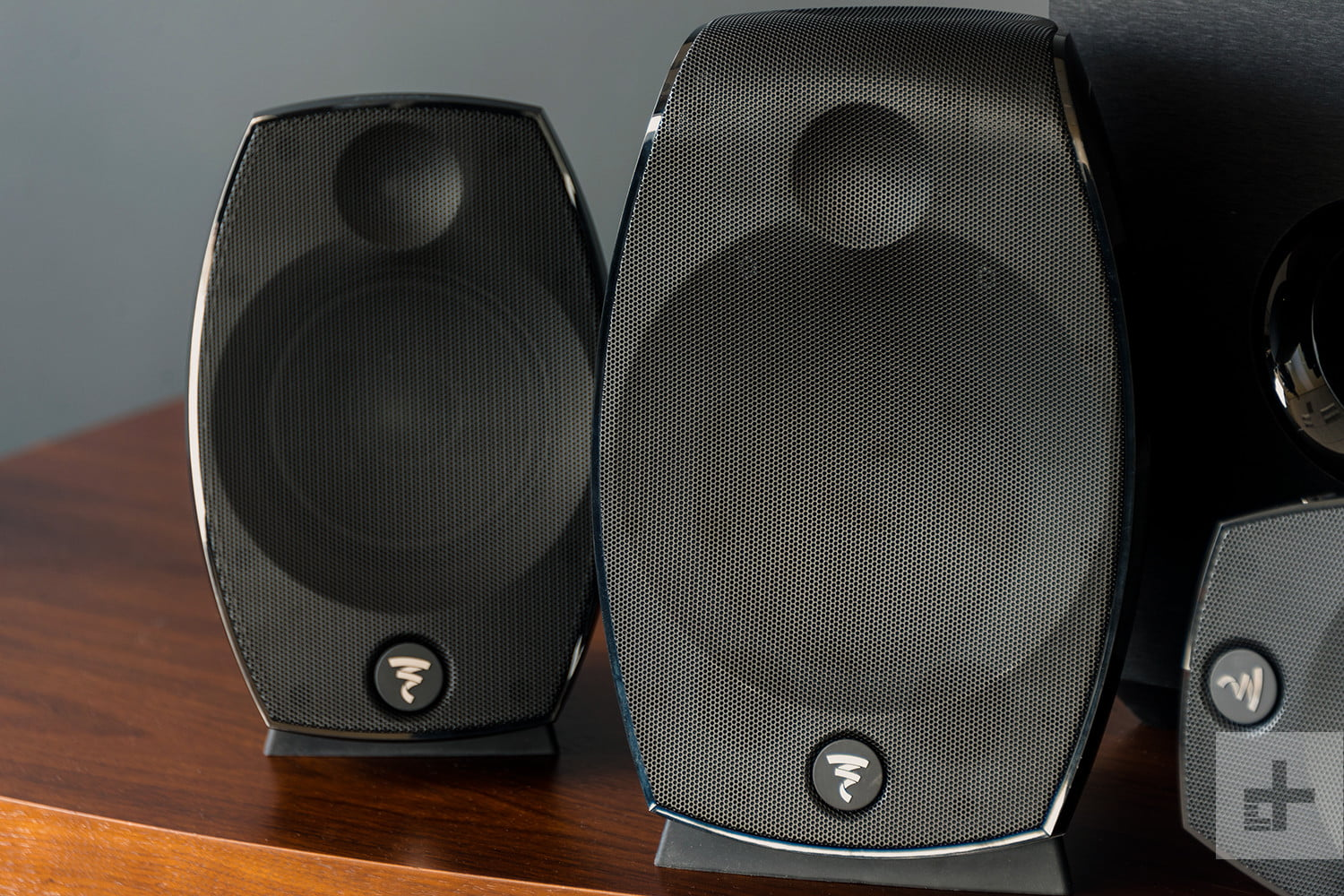 Focal Sib Evo Dolby Atmos 512 Speaker System Review Digital Trends Surround Sound What To Expect When Wiring Your Home For The 21st