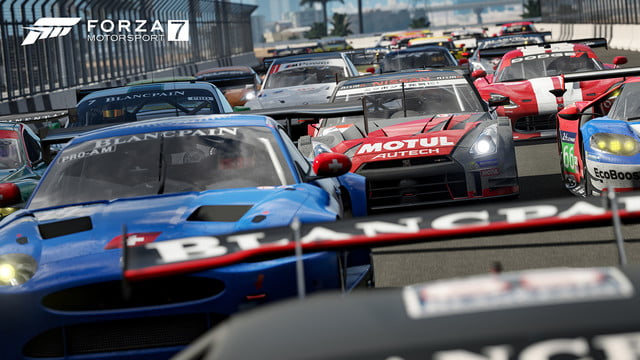 ecd7831e631 Forza Motorsport 7 Review: Why Realistic Racing Rules | Digital Trends