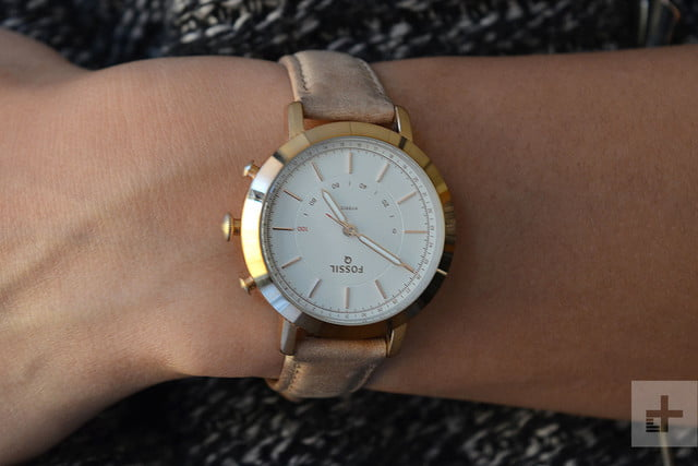 Fossil Q Neely Hybrid review