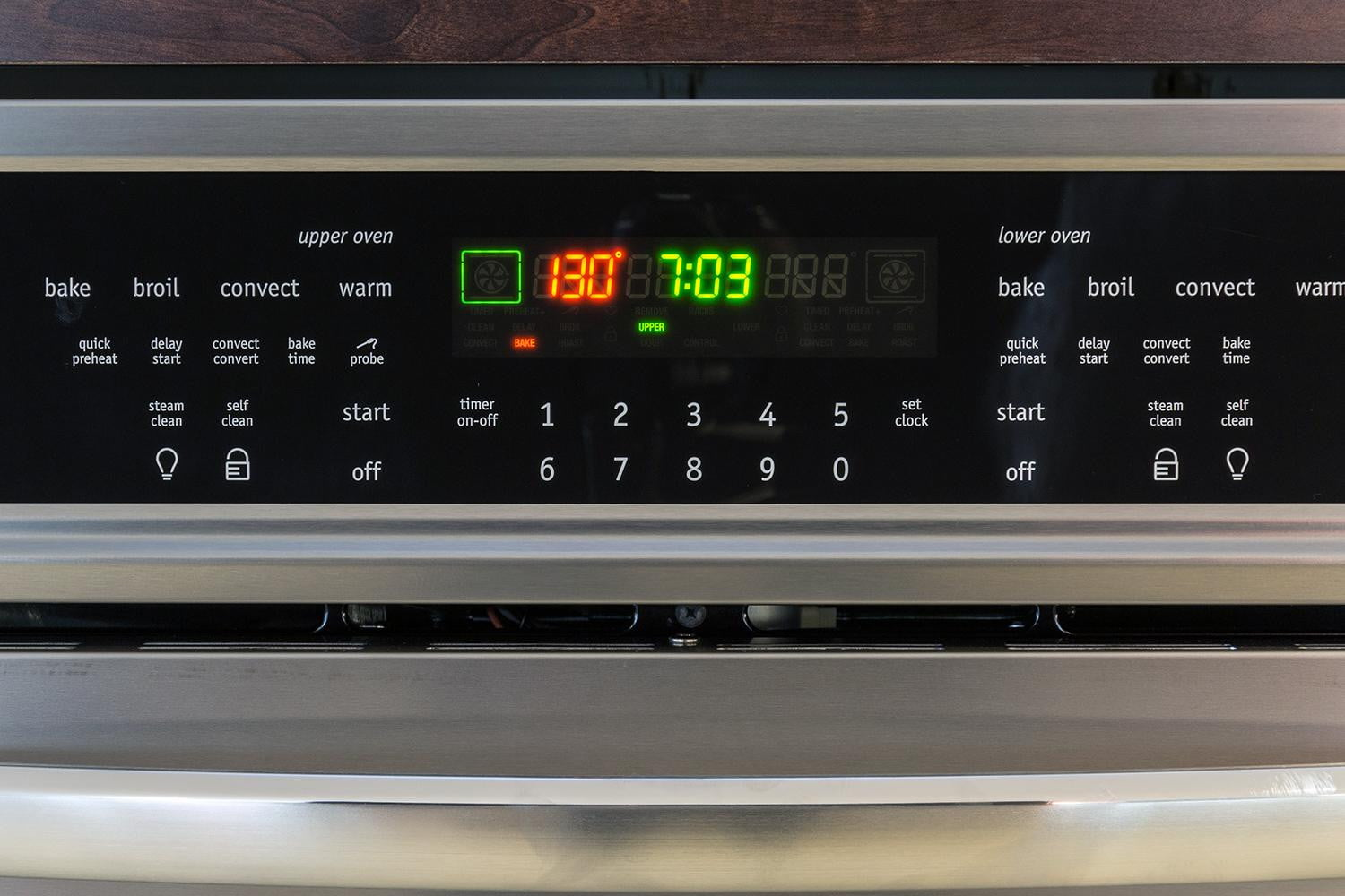 frigidaire fget3065pf review double electric wall oven frigidaire fget3065pf review double electric wall oven - Frigidaire Gallery Stove