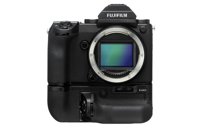 fujifilm reveals pricing availability game changing medium format gfx 50s front evf vg gfx1