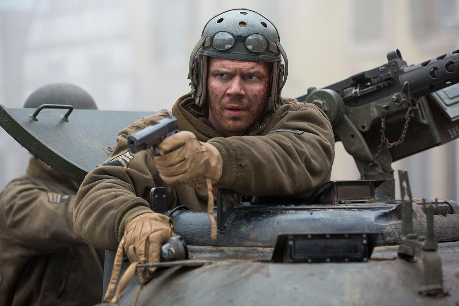 Images Of The Movie Fury: Digital Trends