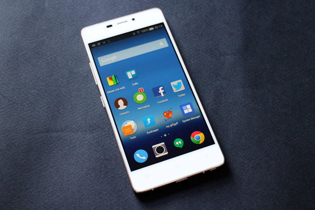 gionee elife s5 1 6380