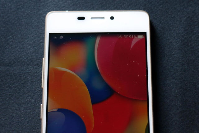 gionee elife s5 1 6400