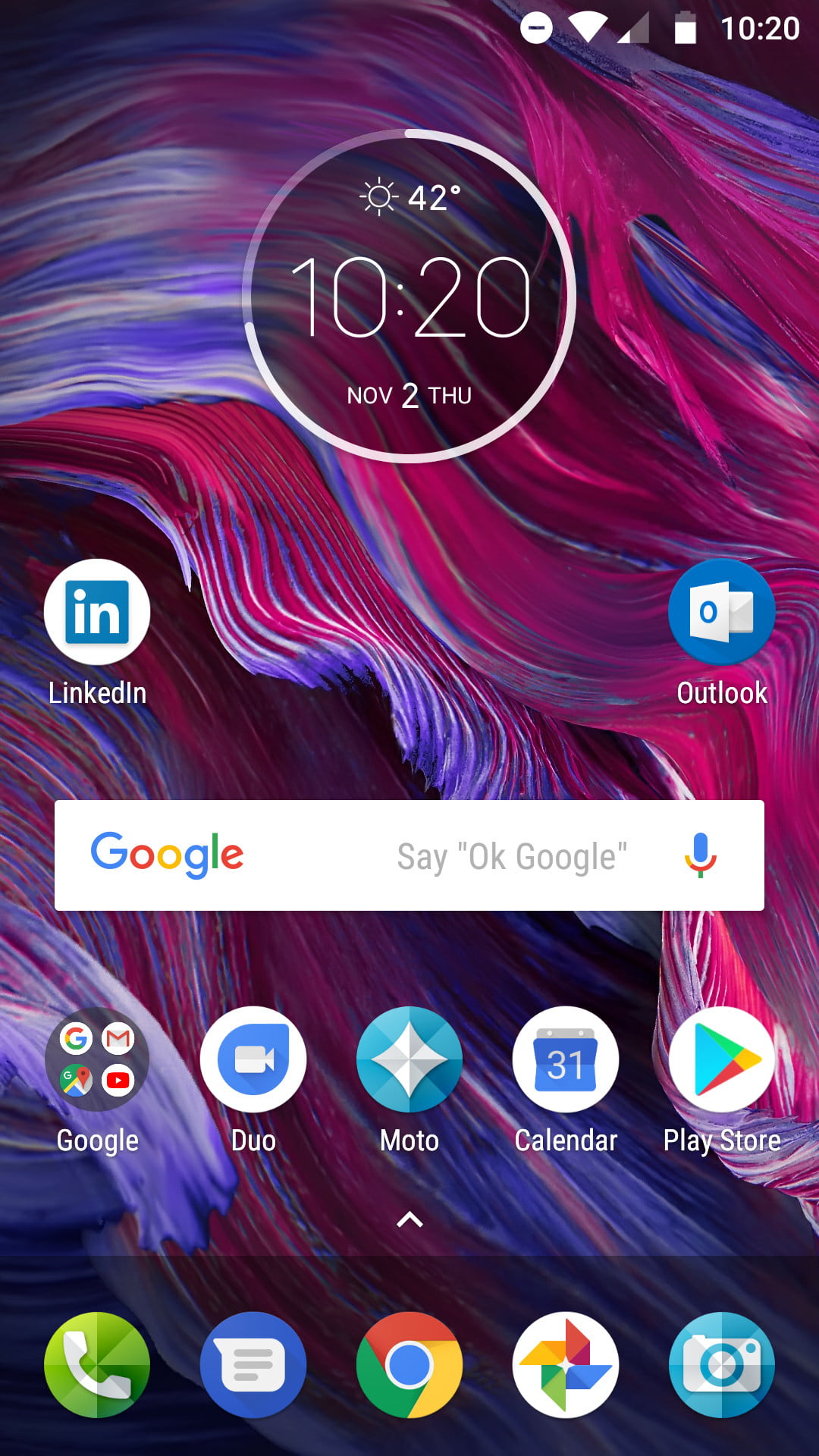 moto x4 tips and tricks google assistant 1