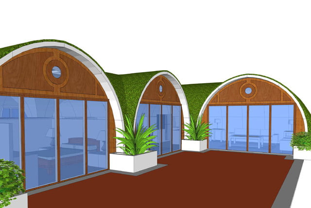 green magic homes are prefab houses covered in plants mediterraneo 26